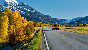 School Bus Alternative Fuel
