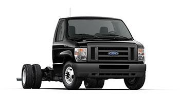 Ford E450