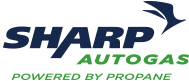 Sharp Autogas Logo